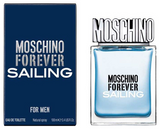 Moschino Forever Sailing For Men 100ml Edt Spray
