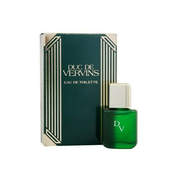 Houbigant Duc De Vervins 7.5ml Edt Mini