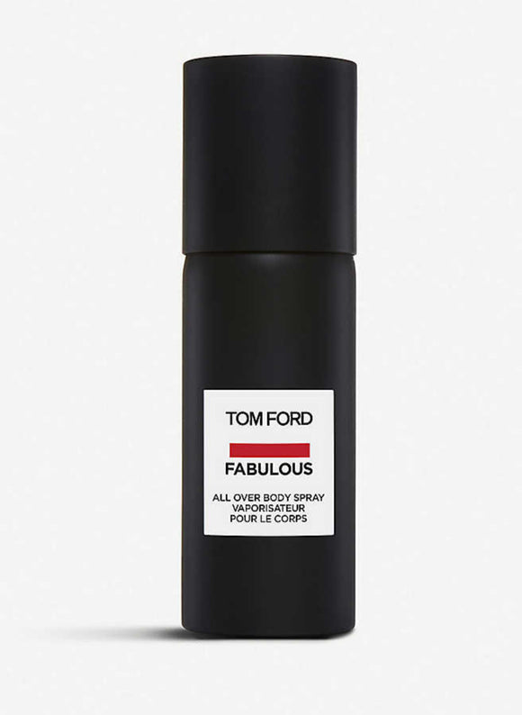 Tom Ford Fabulous All Over Body Spray 150ml