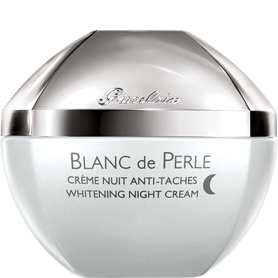 Guerlain Blanc De Perle Whitening Night Cream 50ml