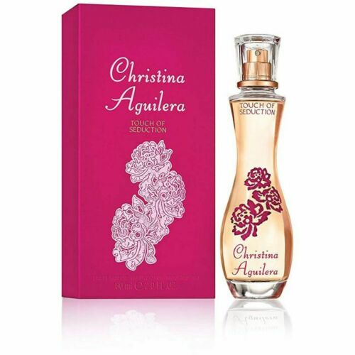 Christina Aguilera Touch Of Seduction 15ml Edp