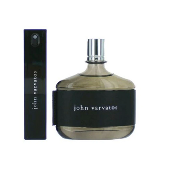 John Varvatos For Men Gift Set 75ml Edt +17ml Edt Spray