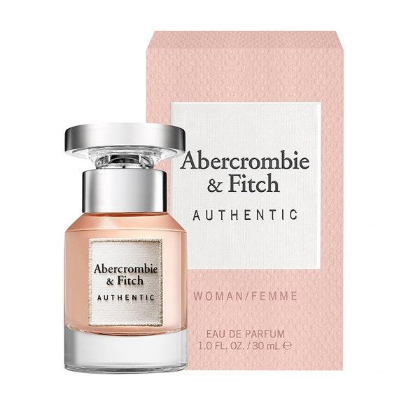 Abercombie & Fitch Authentic Woman Femme 30ml 50ml