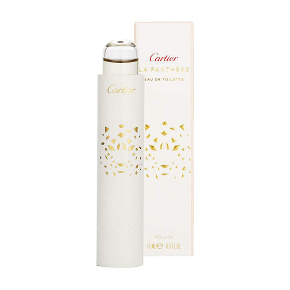 Cartier La Panthere 15ml Edt Roll-on