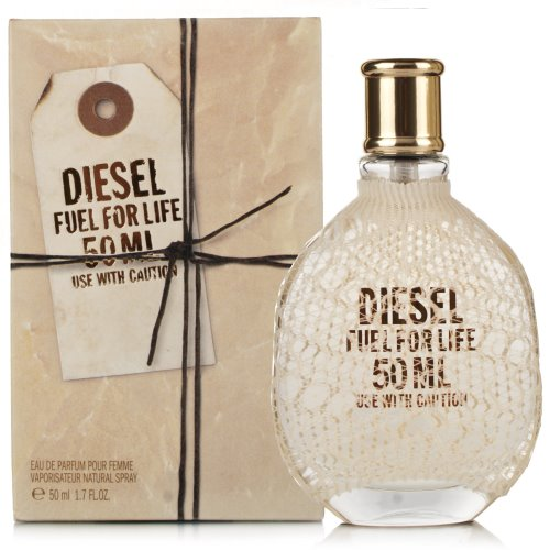 Diesel Fuel For Life 50ml Perfume