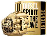 Diesel Spirit Of The Brave Intense 50ml Edp