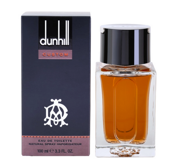 Dunhill Custom 100ml Edt