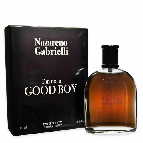 Nazareno Gabrielli I'm Not A Good Boy 100ml Edt