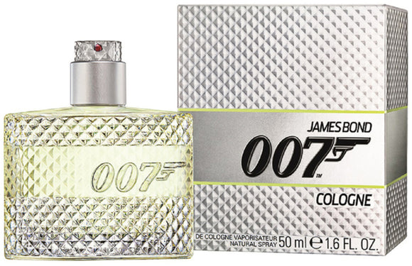 James Bond 007 Cologne 50ml Edc