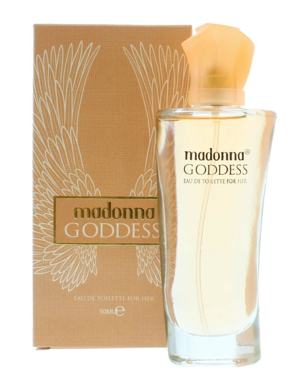 Madonna Goddess 50ml Edt