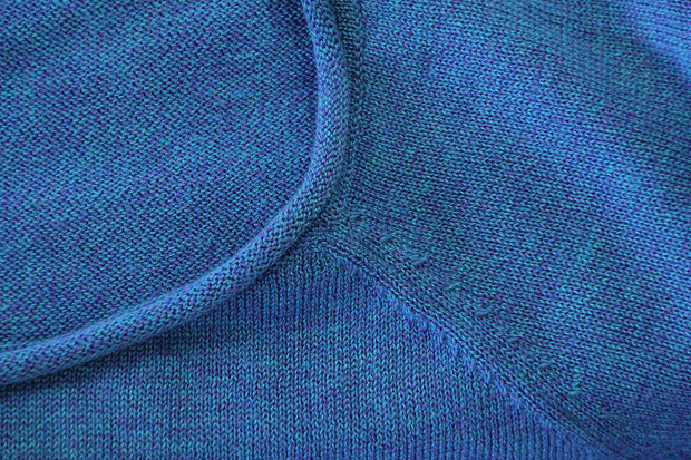 Casa Sweater W, Blue