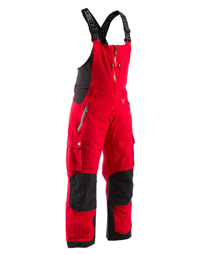 Tapar Insulated Bib, Formula One