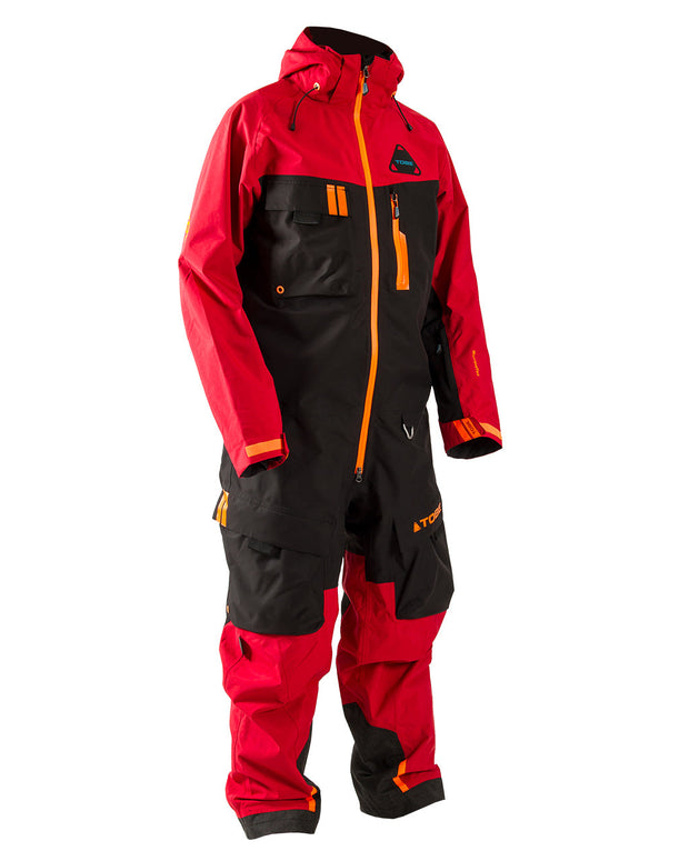 Tiro Mono Suit Insulated, Formula