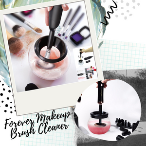Forever Makeup Brush Cleaner