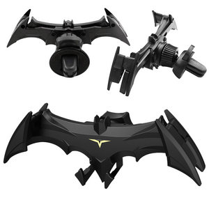 360° BatWing Car Phone Holder