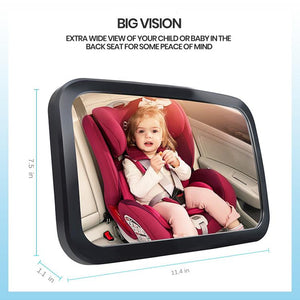 Baby Safety Car Mirror