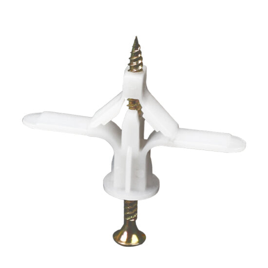 Butterfly Toggle Anchors