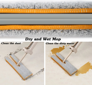 Double-sided Lazy Mop™