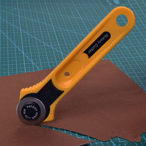 Roll-A-Cut™ - Wheel Wave Pattern Cutter