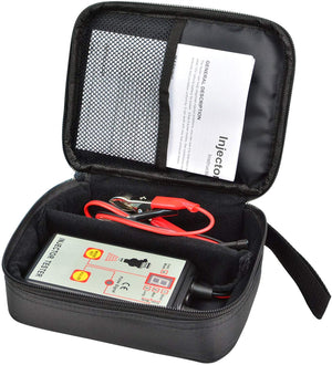 Professional Fuel Injector Diagnostic Tester