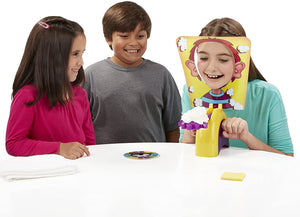 Kiddings Throwing Pie Face Party Joke Toy