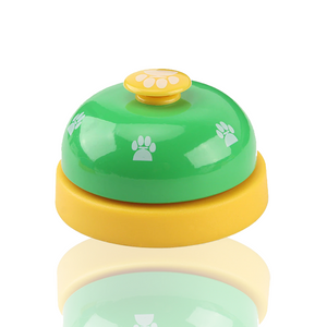 Pet Meal Potty Training Bell