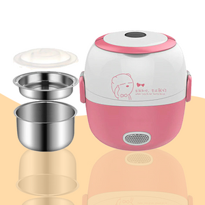 Portable Electric Lunch Box Cooker