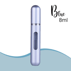 OhMy Mini Refillable Perfume Atomizer Bottle