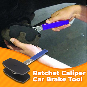 Ratchet Caliper Car Brake Tool