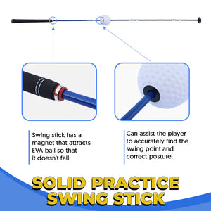 MrCaddie Golf Magnetic Sliding Timing Ball