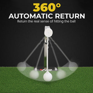 Switchball 360 Automatic Golf Swing Trainer