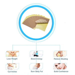 HiFit Firming and Shaping Body Patch