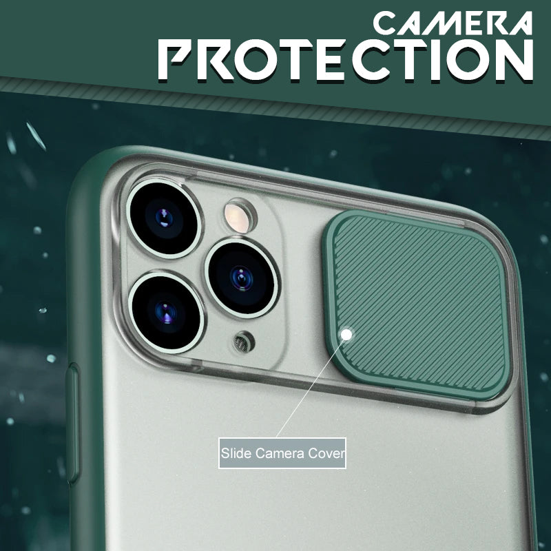 GZphone Camera Protection Slide Cover