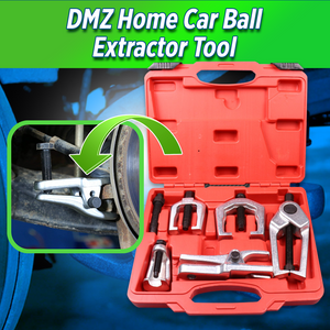 DMZ Home Car Ball Extractor Tool
