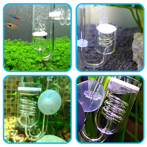 Bubble+ CO2 Aquarium Diffuser
