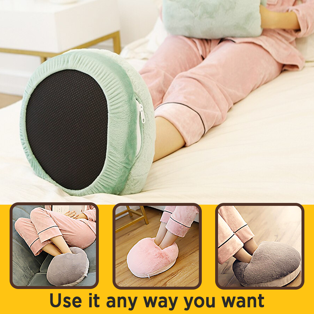 ColdRelief Electric Foot Warmer