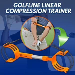GolfLine Linear Compression Trainer