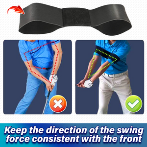 Chippens Golf Swing Position Corrector Stick 2 Pack