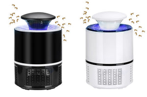 LED Photocatalyst Mosquito Killer