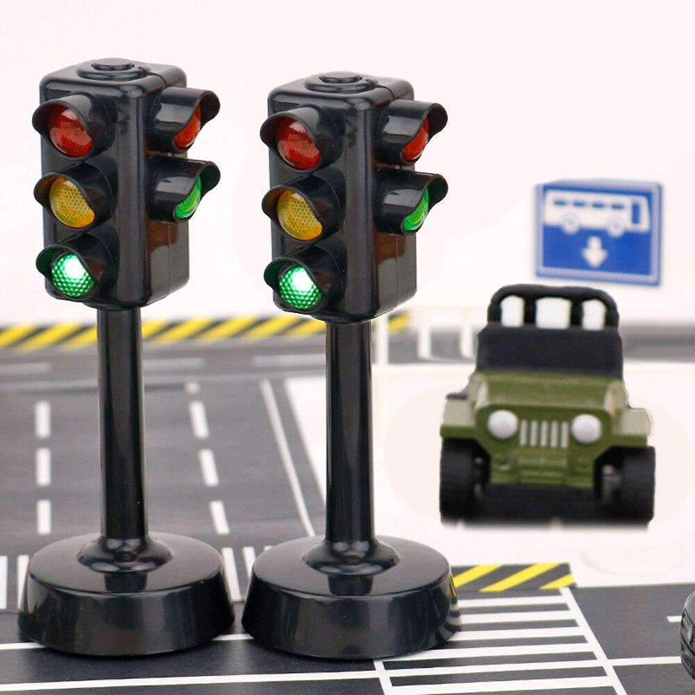 Stop&Go Traffic Light Toy