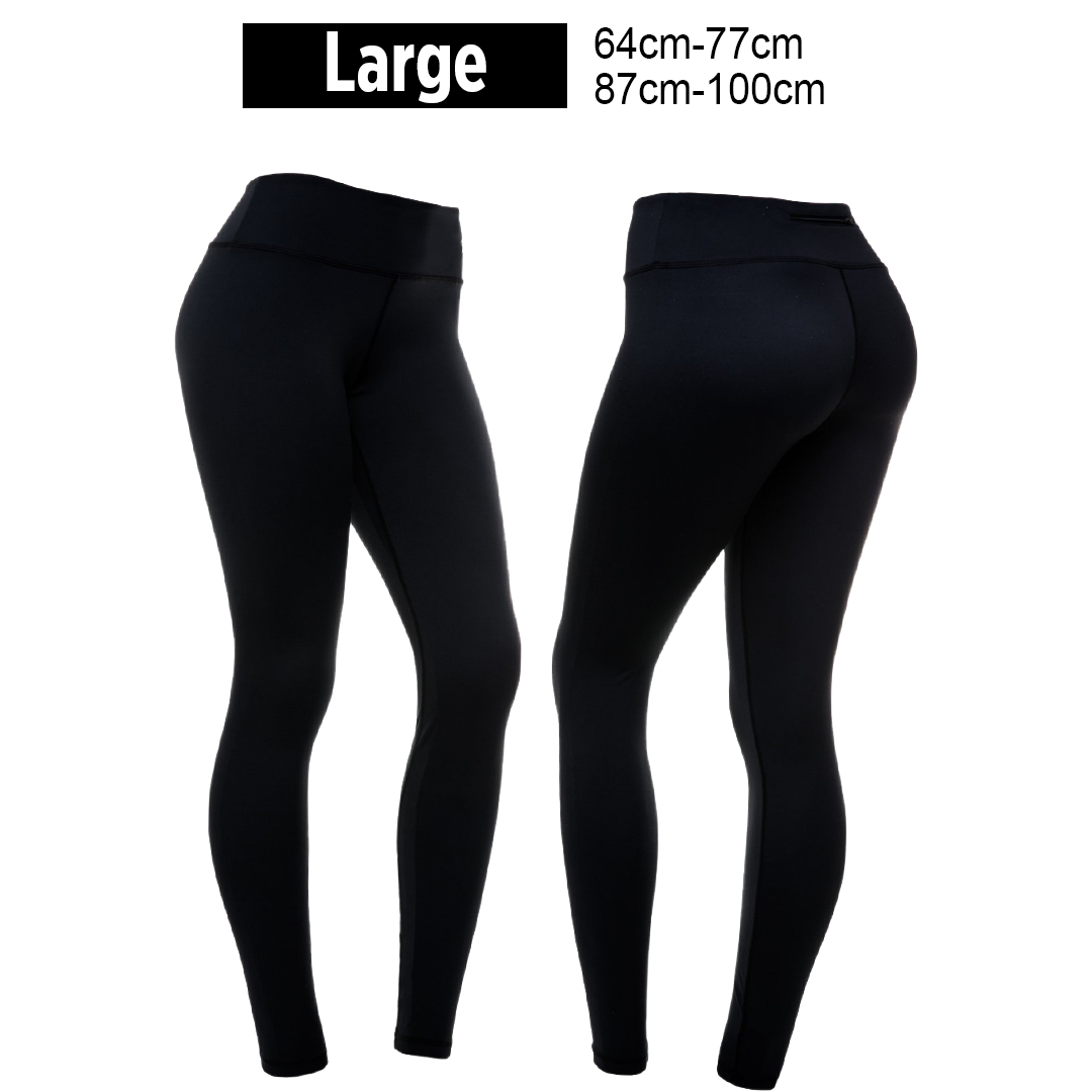 ShapeLi Sleep Leg Shaper Pants Leggings
