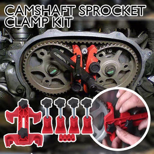 Camshaft Sprocket Clamp Kit