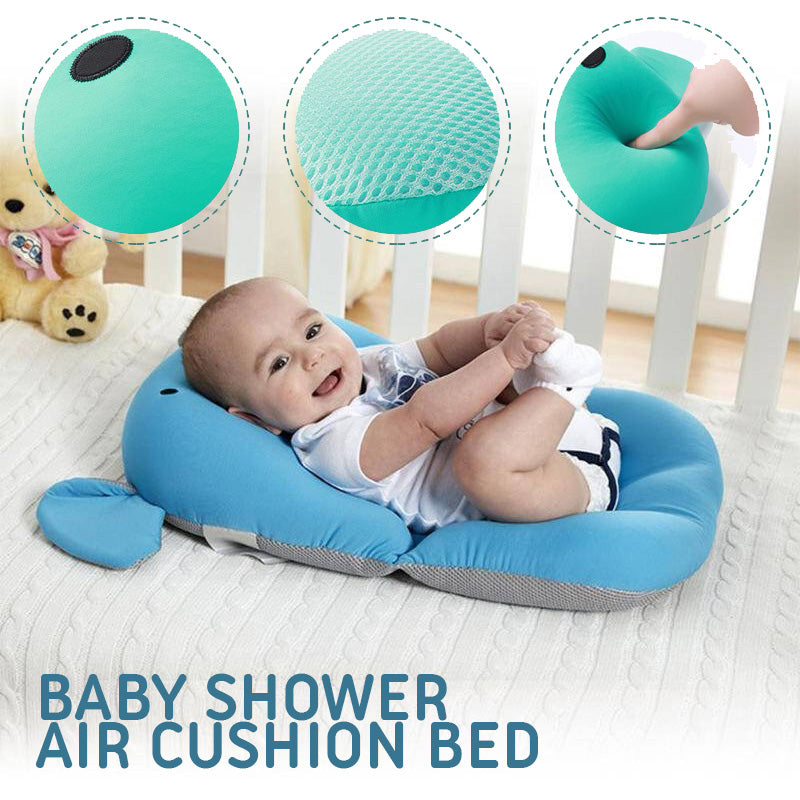 Baby Shower Air Cushion Bed