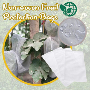 Fruit Protection Bags (100pcs)