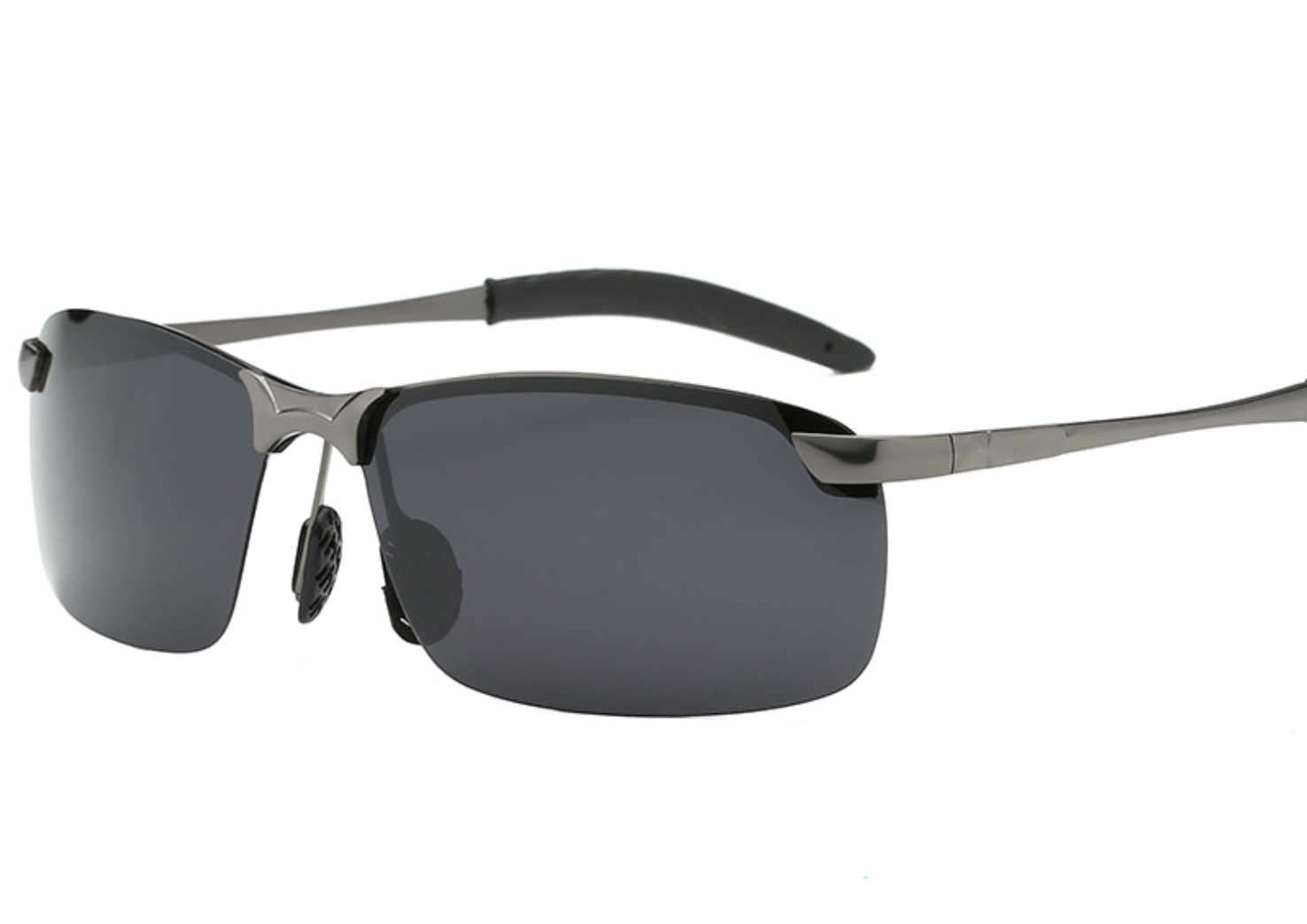 Photochromic Polarized Day and Night Sunglasses