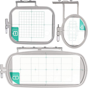 SewSister Embroidery Machine Hoop Frame