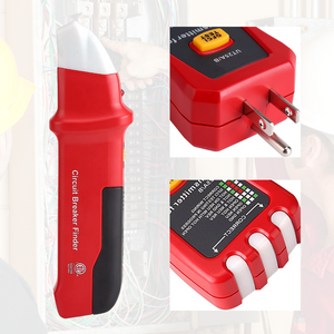 Circuit-Finder™ Automatic Circuit Breaker Switch Finder