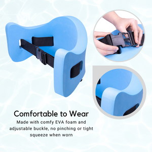 AquaBelt™ Exercise Swimming Training Belt