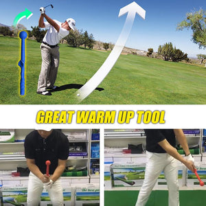 GolfBall Golf Swing Tempo Trainer