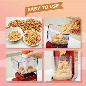 Home Peanut Butter Machine Maker